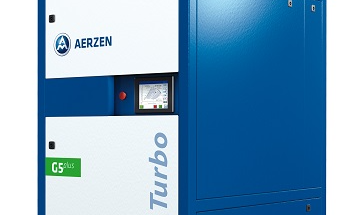The Aerzen Turbo G5plus, Now With 13 Sizes