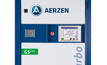The New Design of the G5plus Turbo From Aerzen