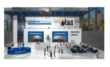 Creaform Announces Creaform Connect: 3D Measurement Solutions Summit