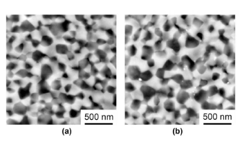 New Type of Nanocomposite Ceramics for High-Capacity Laser Applications