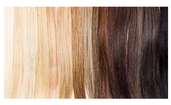 New Dye with Synthetic Melanin Imitates Natural Hair Color
