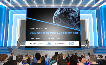 Park Systems Announces NanoScientific Symposium Asia Nov. 24-25, 2020