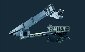 Metso Outotec Extends Its Mill Reline Equipment Offering with High-capacity Mill Reline Machine