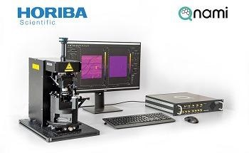 HORIBA Signs Strategic Cooperation Agreement with Qnami to Accelerate Scanning NV Magnetometry Developments and Start Global Distribution of First Quantum Microscope Qnami ProteusQ™