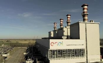 Enel selects ABB for third-party gas turbine control system upgrade