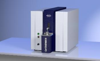 Bruker Launches the Q4 TASMANTM Series 2 Advanced Spark-OES Metals Analyzer