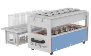 ColdBlock and Nucomat Partner to Automate Mineral Sampling Prep Process