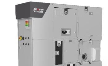 PICOSUN® Sprinter Disrupts Fast Batch ALD on 300 mm Wafers