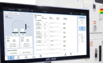 Picosun Launches PicoOS™, a Unified Control Software for PICOSUN® ALD Modules and Clusters