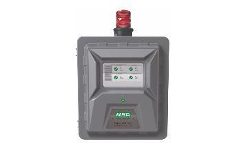 Next-Gen Chillgard® 5000 Leak Monitor Now Detects Ammonia