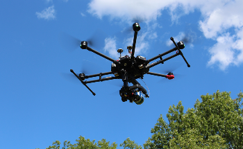 Airborne Hyperspectral Imaging Solutions