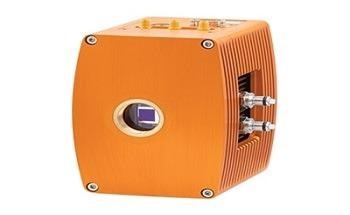 Product Launch – Raptor Photonics Ninox 640 SU InGaAs based Camera