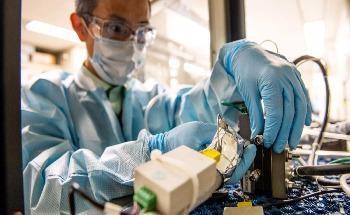 The Development of Stronger Cobalt for Fuel Cells
