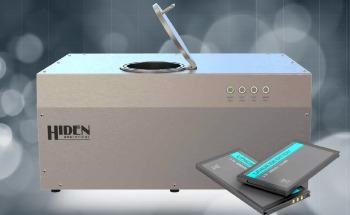 New Hiden LAS: Automated High Throughput Leak Analysis System