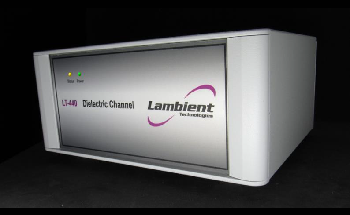 Industry's Only Instrument to Offer AC and DC Measurement Capabilities Available Now from Lambient Technologies