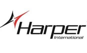 Harper International Project Selected by U.S. Department of Energy