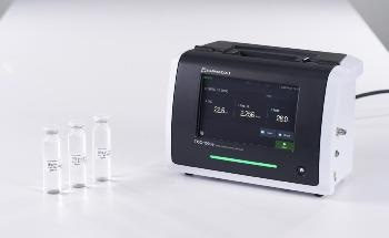 New Total Organic Carbon Analyzer for Ultra-Pure Water Measurement