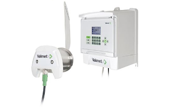 Valmet Launches a New Blade Consistency Measurement for Pulp and Paper Producers