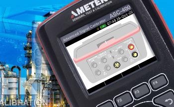 Bringing Advanced Simplicity to a Multi-function Process Calibrator