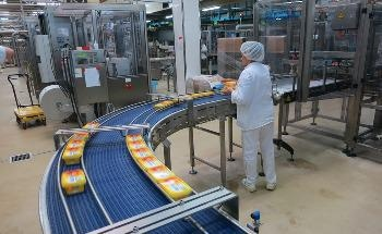 Largest Edible Oil Producer in Croatia Equipped with Safe Gas Warning System