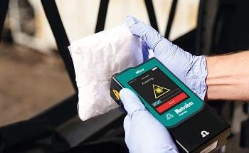 Rapid Detection of Fentanyl and its Chemical Analogs