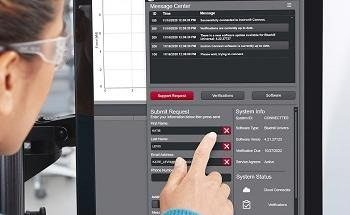 Instron® Service Launches Instron Remote Technical Support