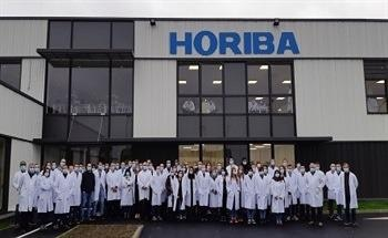 HORIBA FRANCE Opens a New R&D and Production Site: HFR Lille