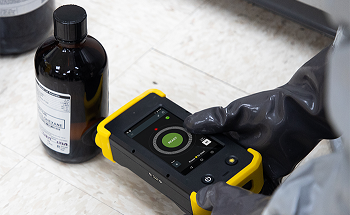 TacticID® Mobile – New Handheld Analyzer for Narcotics Detection