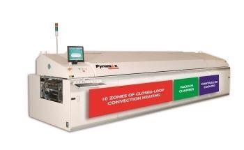 BTU to Highlight Award-Winning Vacuum Reflow Oven during IPC APEX Virtual EXPO