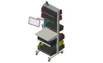 Inovaxe to Demo New Intelligent Storage for Reels at the Point of Use During APEX Virtual EXPO