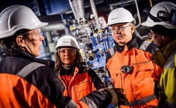 Metso Outotec Launches Global Training Certification Program for Services Professionals