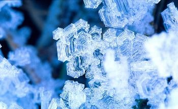 Study Explains New Form of Crystalline Ice