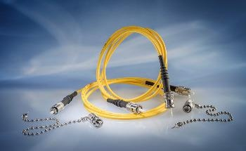 Seal-Connect® Provides Reliable Electrical & Fiber Optic Connectors