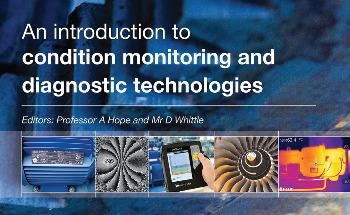 BINDT Publishes an Introduction to Condition Monitoring and Diagnostic Technologies