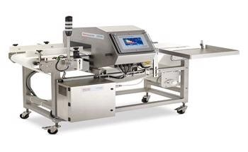 New Metal Detector Enhances Foreign Object Identification for Food Processors and Personal Care Manufacturers for Improved Safety and Operational Efficiency