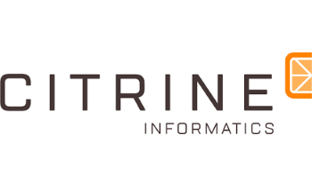 Citrine Partners with Siemens to Accelerate Digital Transformation in the Materials and Chemicals Industry