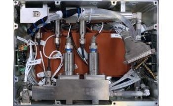 FCI Flow Switch Embarks on Out of This World Mission for Spacesuit Experiment Aboard International Space Station