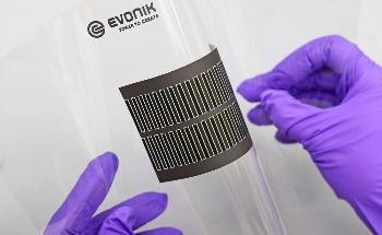 InnovationLab and Evonik Partner on First Fully Printed Rechargeable Batteries for Flexible Printed Sensors