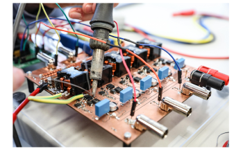 High Performance Fuel Cell Delivers Safe, Long-Lasting Power Supply