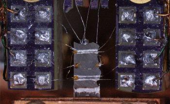 Uranium-Cobalt-Ruthenium-Aluminum Alloy Exhibits Colossal Anomalous Nernst Conductivity