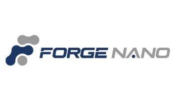 BETTER LI-ION BATTERIES WITH FORGE NANO'S ATOMIC LAYER COATINGS.    Forge Nano and Leading Edge Materials to develop premium ALD coated battery anode material.