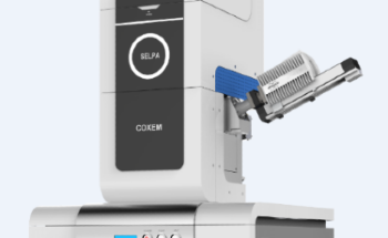 Coxem introduces the SELPA Scanning Electron Particle Analyzer