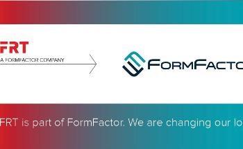 FRT is part of FormFactor.