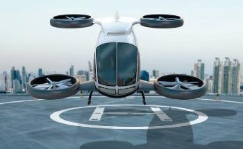 Life in the Fast Lane: Air Taxis