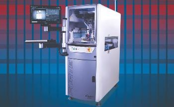 Boost Fluid Dispensing Throughput up to 100% with the New ASYMTEK Forte™ MAX System from Nordson Electronics Solutions