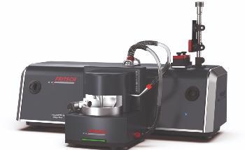 NEW Automatic Dispersing System for Analysis of Particle Shape and Size in Suspensions and Emulsions!