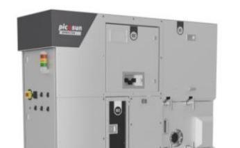 PICOSUN® Sprinter demonstrates record-breaking batch film quality