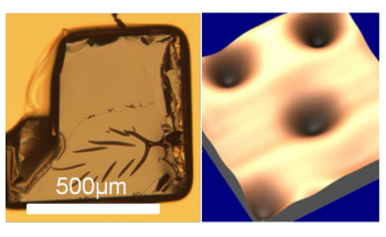 New Mechanism Enables Superconductivity, Magnetism to Co-Exist in Same Material