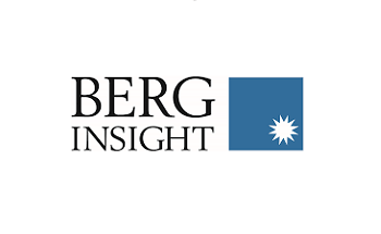 Berg Insight: Air Quality Monitoring is Now One of the Fastest-Growing Smart City Applications