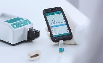 Misa – A New, Portable Food Analysis System